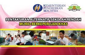Ep Mabls Kurikulum Pendidikan Khas